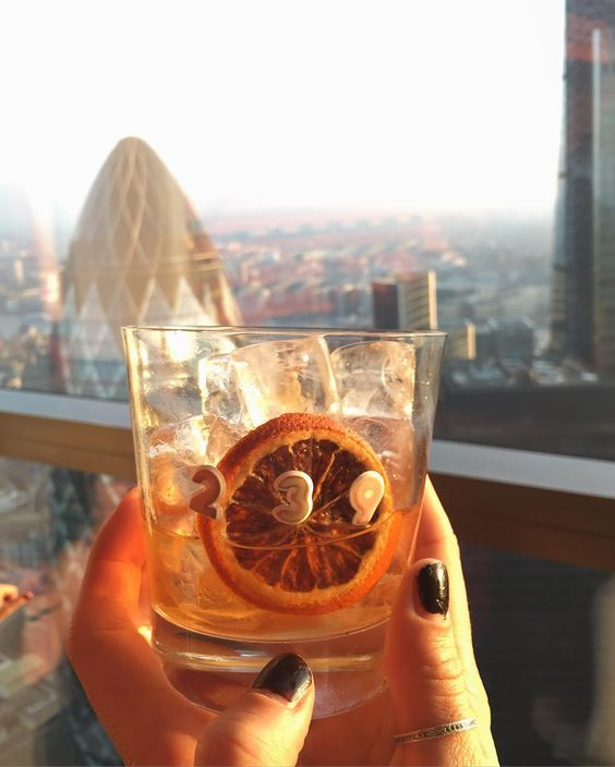 239/365: Cheers my beautiful London : )  by 365daysofcharo