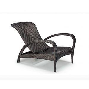 Dedon Tango Liegesessel verstellbar • Dedon Tango Outdoor Gartenmöbel von Villa Schmidt