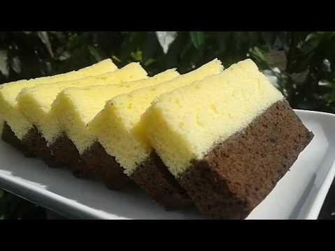 Resep Bolu Lapis Kukus Lembut Dan Enak Youtube Makanan Resep Kue Kering
