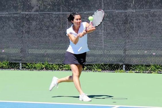 The Four Styles Of Tennis Play And Strategies To Beat Them Tenis Aprendizaje