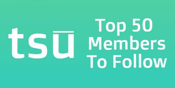 Informações sobre a TSU - Quero ser seu amigo na TSU!   Confira um novo artigo em http://criaroblog.com/informacoes-sobre-a-tsu/