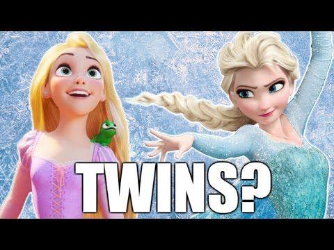 Youtube Frozen Theory Kid Memes Jelsa Fanfiction