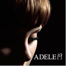 19  is the debut album by English singer-songwriter Adele. It was released on 28 January 2008. 19 was nominated for the 2008 Mercury Prize. At the 51st Grammy Awards, Adele won the Grammy Award for Best New Artist.