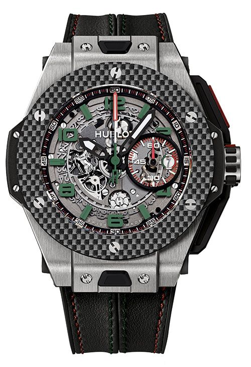 The First Mexico Exclusive  HUBLOT Big Bang Ferrari Mexico Limited Edition (See more at:http://watchmobile7.com/articles/hublot-big-bang-ferrari-mexico-limited-edition) (2/4) #watches #hublot @Hublot Watches