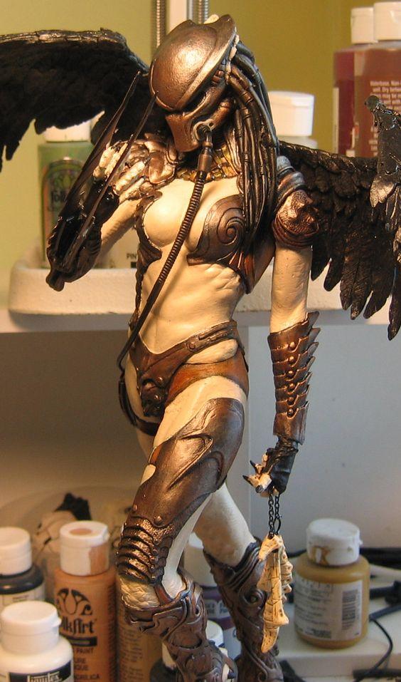 Dark Angel wip by petshop00