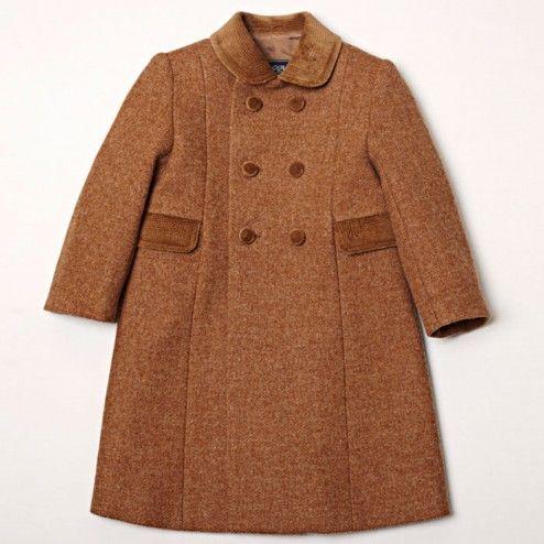 Girls Traditional Coats - Coat Nj