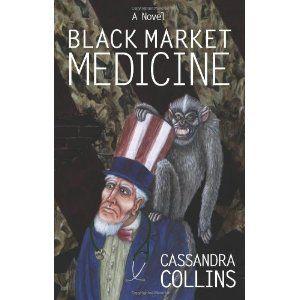 Black Market Medicine (Paperback)