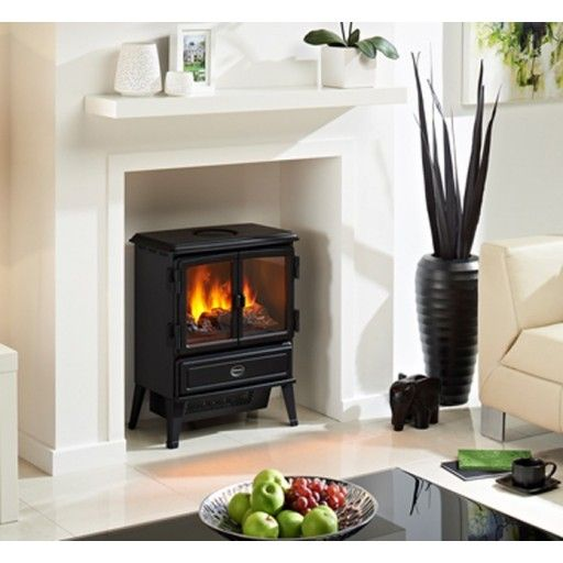 Dimplex Oakhurst Opti Myst Electric Stove Freestanding Fireplace Electric Stove Electric Fires