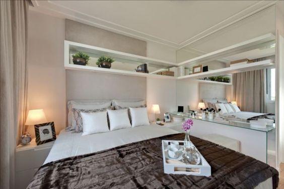 Foto 14 - Apartamento Decorado