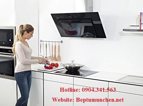 Một số lưu ý khi sử dụng bếp từ Munchen GM 6640IN