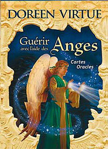 Guérir Avec l'Aide Des Anges - Doreen Virtue - secret-esoterique