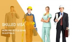 MIGRATION AGENT ADELAIDE Australian Skilled  Visa The purpose of the Australian Skilled Visa is to attract highly employable people for migration to Australia. It is the most commo http://www.myimmigrationhelp.com/australian-skilled-visa.html