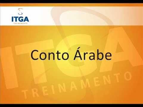 Conto Árabe