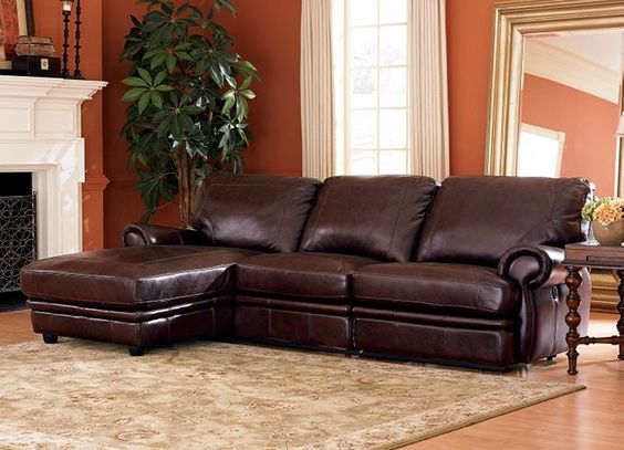 Living Room Furniture, Bentley Sectional, Living Room Furniture