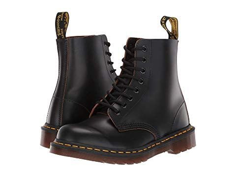 Dr Martens Vintage 1460 Made In England At Luxury Zappos Com