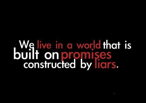 world of promises