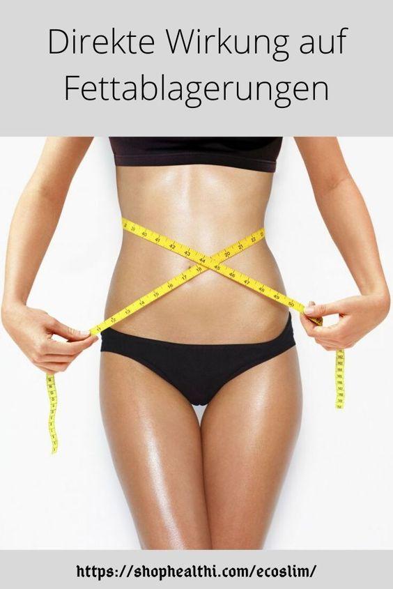 Magie, um schnell Gewicht zu verlieren