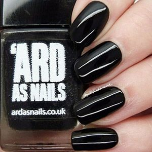 PRE-ORDER 'Ard As Nails- Creme- Beauty