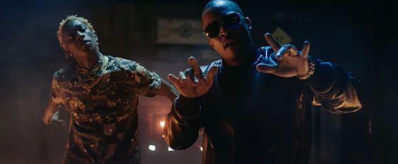 T.I. & Young Thug - Off-Set on Vimeo
