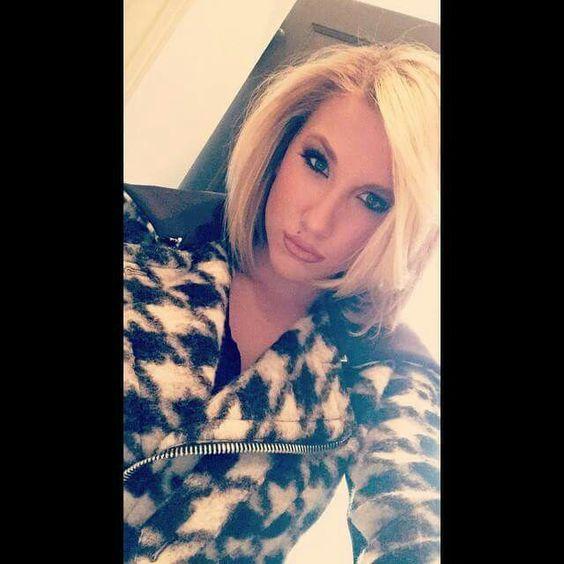 Savannah, Her hair and Hair on Pinterest