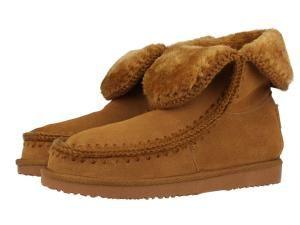 Botas forradas de pelo Gioseppo Wilaba  Siguiendo la linea de las botas Emu Gioseppo nos enamora con su modelo de botas Wilaba botas de piel serraje con forro interior de pelo y suela de goma. Disponibles en negro beige taupeburdeos y cuero. Calentitas femeninas y muy comodas perfectas con vestidos o pantalones no te las querrás quitar en todo el invierno. Gioseppo Wilaba woman boots. http://ift.tt/2d6gLES