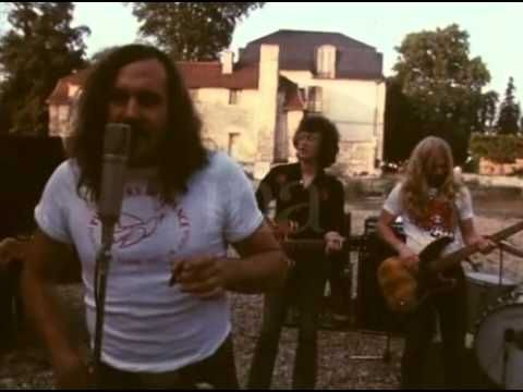 Commander Cody & His lost Planet Airmen - Hot Rod Lincoln 1974