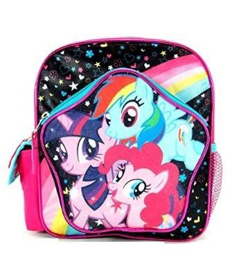 My Little Pony - Mini 10 Backpack - Magical Friends @ niftywarehouse.com