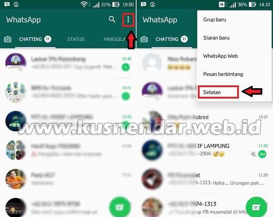 Cara Mengganti Background Dan Wallpaper Chat Whatsapp Cara Mengganti Wallpaper Whatsapp Xiaomi Mudah Kok Siputnews Cara Mengganti B Di 2020 Aplikasi Android Komedi