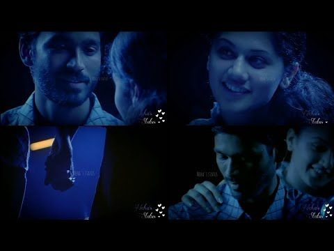 Ayyayo Nenju Whatsapp Status Aadukalam Dhanush Love Neha S Status Youtube In 2020 New Whatsapp Status Love Failure Story Video
