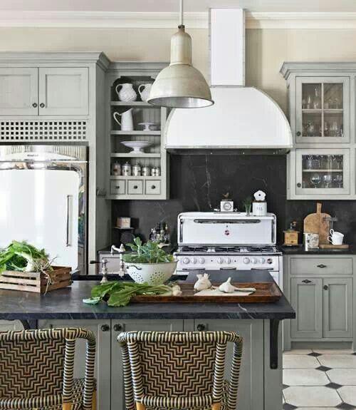 Vintage Wedgwood stove