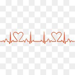Heart Of Love Red Broken Line Rose Line Art Photo Background Images Instagram Logo