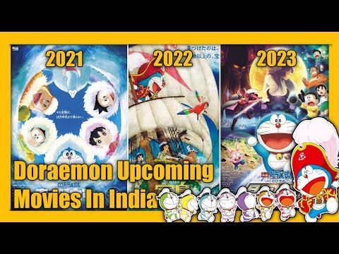 doraemon upcoming movies 2021 2022 2023 doraemon top 3 upcoming movies doraemon movies 2020 youtube doraemon youtube