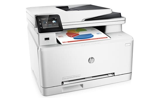 Canon And Hp Office Printer Rental At Affordable Rates In Dubai