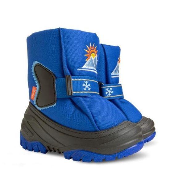 Sun Rise C Sniegowce Dzieciece Demar Boots Winter Boot Shoes