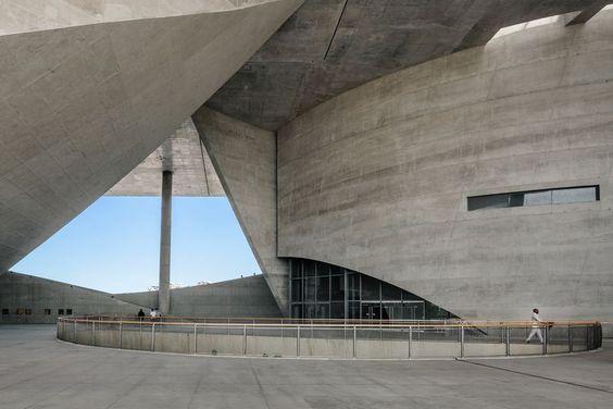 Cidade Das Artes - Picture gallery