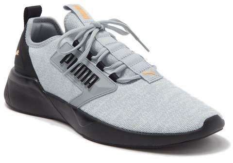 Puma Retaliate Knit Running Shoe