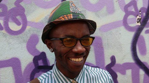 Video: Sunday Style in Johannesburg