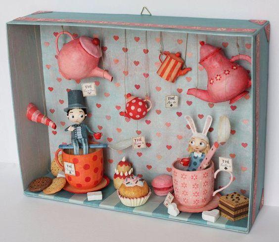 Chloé Remiat - Little box