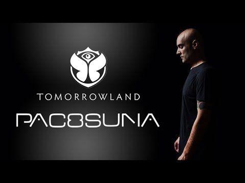 Paco Osuna Live From Kappa Futur Festival Turin Italy Tomorrowland Belgium Tomorrowland Osuna