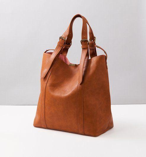 Grand+sac+à+main+Femme 29 euros promod 2016