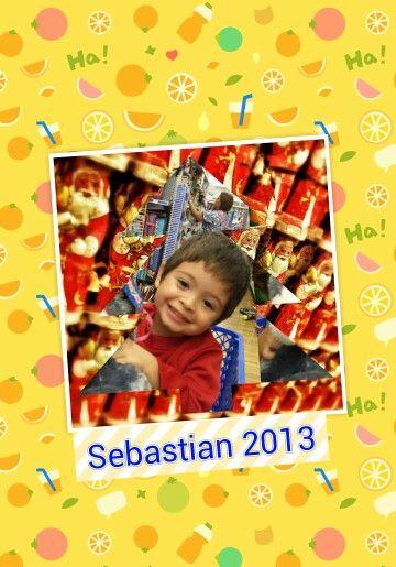 Sebastian 2013