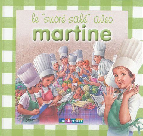 Le sucré salé avec Martine de Hubert Colson http://www.amazon.fr/dp/2203100028/ref=cm_sw_r_pi_dp_OQByub0SKCG7A