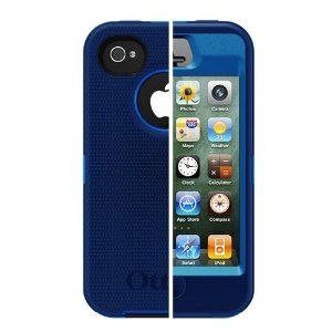 Otterboxes are the best cases you can buy for your iPhone.