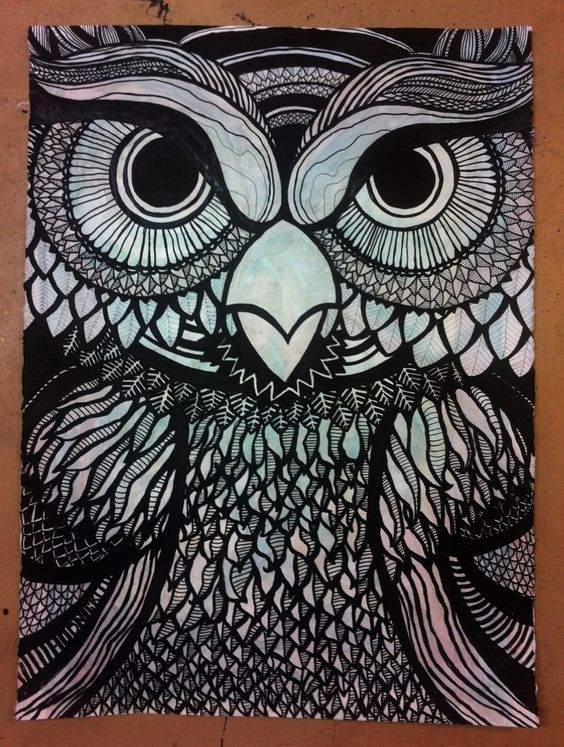 Image detail for -Posts Tagged 'owl'