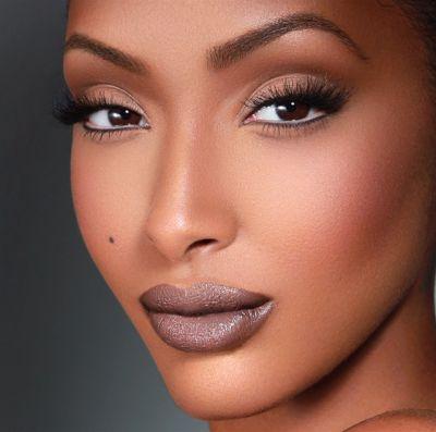 #1 Source for Black Female Celebrities Guyanese model Olayinka Noel