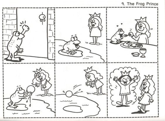 Fairy Tales | Kindergarten Nana