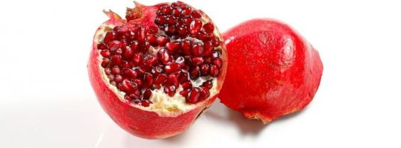 Star of the Week: Pomegranate  Ladies and gentlemen; pomegranates are in season, and thus, are Fitness Republic's Star of the Week! Yes, the season of Pomegranate starts in October and lasts all the way till January in the US. This week is dedicated to the one and only…. Pomegranates!