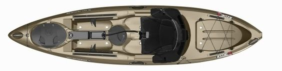 Payne's Paddle Fish: Five Kayaks Everyone is Talking About
