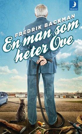 En man som heter Ove - Fredrik Backman - Pocket (9789175031743) - B�cker - CDON.COM: