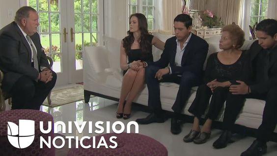 Entrevista Exclusiva con Iván Aguilera, el hijo de Juan Gabriel